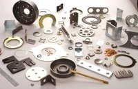 Automotive Stamping Parts