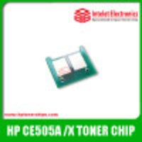 Chip For Hp Ce505