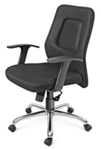 Gary Medium Back Chairs