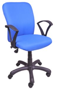 Spark Medium Back Chairs