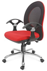 Addy Medium Back Chairs