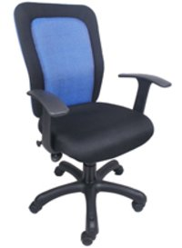 Java Medium Back Chairs