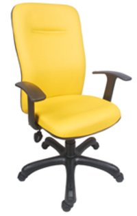Galaxy Medium Back Chairs
