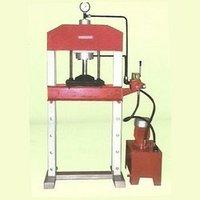 Hydraulic Operated Paper Plate Machine