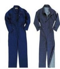 Industrial Workwear Fabrics