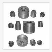 Poly V Groove Pulleys