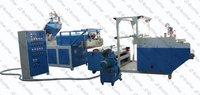 1 Meter High-Speed Auto Stretch Film Machine