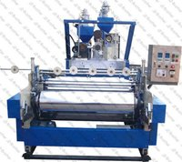 1000mm Width 2-Layer Stretch Film Extrusion Machine