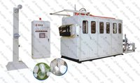 Cup Thermoforming Machine