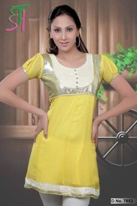 Womens Fashionable Kurtis