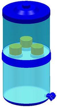 Terafil Water Filters