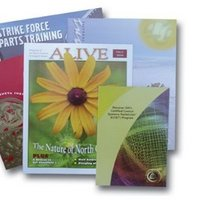 Brochure And Catalogue Printing Services