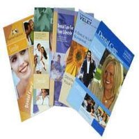 Promotional Literatures Printing Services