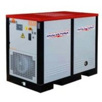 Electrical Driven Screw Air Compressor