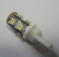 T10 9SMD 5050 Car SMD LED Lights