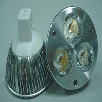 Led Light Fixtures (Mr16-3x1-B02)