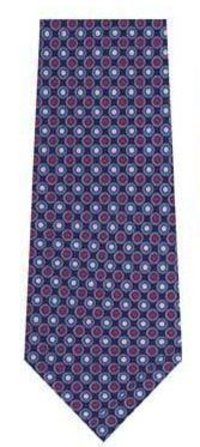 Designer Silk Ties