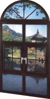 PVC Designer Windows