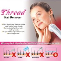 Thread Hair Remover