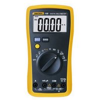 Auto Ranging Digital Multimeter DT-15B