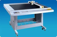 Digital Control Garment Sample Cutting Machine