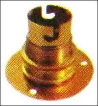 Electrical Brass Lamp Holder