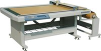 Digital Auto-Feeding Cutting Machine (Rzcam-S1512af)