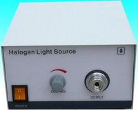 Light Source - Halogen