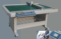 Digital Sample Cutter For Footwear And Garment (RZCAM-0906)