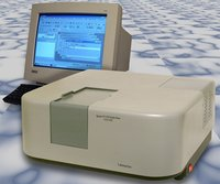 Double Beam Uvd 3500 Research Spectrophotometer