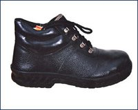Heavy Duty Industrial Safety Shoes