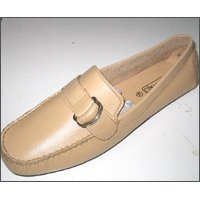 Flat Ladies Moccasins