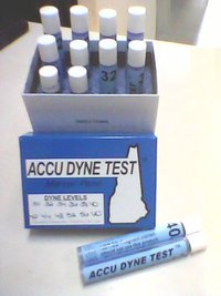 Dyne Treatment Pens