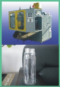 Drinking Bottle Making Machine