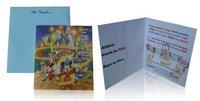 Birthday Invitation Cards Printing Services
