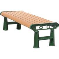 Wpc Garden Benches