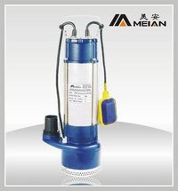 SPA Stainless Steel Submersible Pump