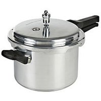 Aluminum Pressure Cookers