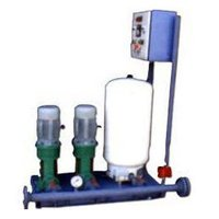 Hydro Pneumatic Pumping System