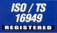 Iso/Ts 16949 Certification For Automotive Industry