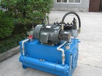 Hydraulic Pump Stations