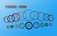 AS568 O-Rings