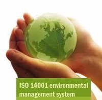 Iso 14001 Certification Consultants