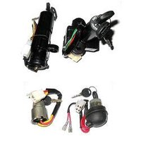 Automobile Ignition Switches