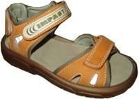 Kids Sleek Sandals
