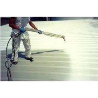 Spray Applied Roofing System Services