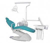 Super Gold 3 Led Dental Chairs