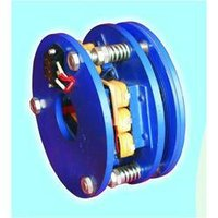 Electro Magnetic Disc Brake