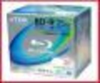 Tdk Brand Blu Ray Optical Disk 25 Gb