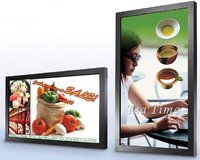 Digital Signage (Advertising Lcd)